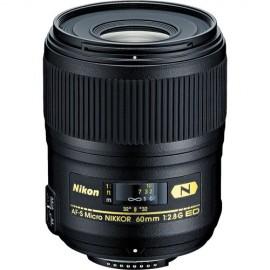 Nikon 60mm 1:2,8 AF-S Micro Nikkor G ED
