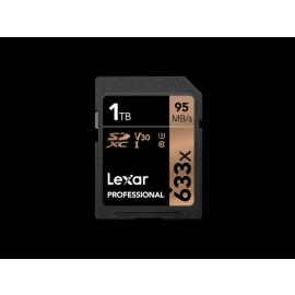 Lexar SDXC Card 1TB Professional 633x UHS-I V30 U3