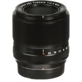 Fujifilm XF 60mm 1:2,4 R Macro