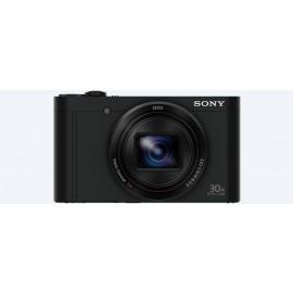 Sony DSC-WX500 schwarz