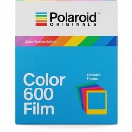 Polaroid Color Film für 600 Color Frames