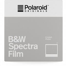 Polaroid B&W Film für Image/Spectra