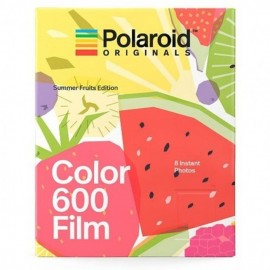 Polaroid Color Film für 600 Summer Fruits
