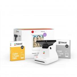 Polaroid Lab Everything Box SET inkl. Film