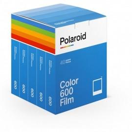 Polaroid Color Film für 600 5x8 Bilder (40 bilder)
