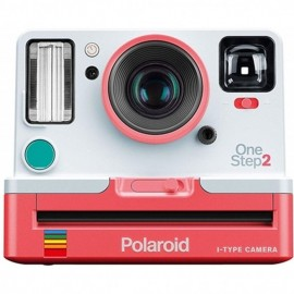 Polaroid Originals OneStep 2 VF Coral edition