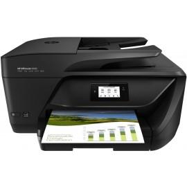 HP Officejet Pro 6950 All-in-One