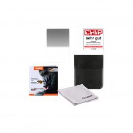 Rollei Profi Rechteckfilter Mark II Weicher Grauverlaufsfilter 100 mm Soft GND4 (2 Stopps/0,6) für 100mm