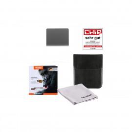 Rollei Profi Rechteckfilter Mark II Harter Grauverlaufsfilter 100 mm Hard GND32 (5 Stopps) für 100mm