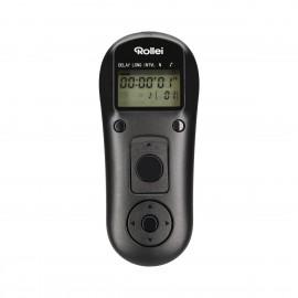 Rollei Funk-Fernauslöser mit 2.4GHz für Canon