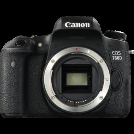 Canon - EOS 760D BODY