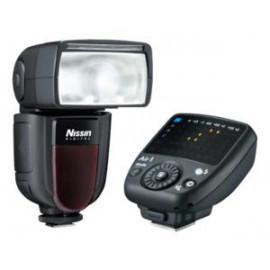 NISSIN - DI 700 A  + Commander Air 1 Kit Sony