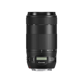 CANON 70-300/4,0-5,6 IS II USM