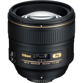 Nikon 85mm 1:1,4 AF-S Nikkor G