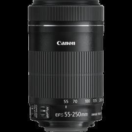 Canon EF-S 55-250mm 1:4-5,6 IS STM Objektiv