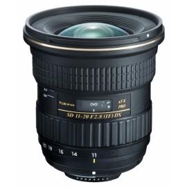 Tokina AT-X 11-20/2.8 Pro DX Canon