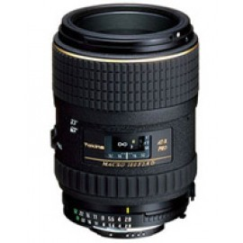 Tokina - Objektiv ATX 2,8 / 100 mm Pro D Macro Canon-AF