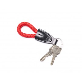 Leica Rope Key Chain created by Cooph, rot