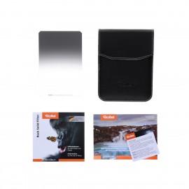 Rollei Rock Solid Weicher Grauverlaufsfilter 100 mm Soft GND16 (4 Stops/1,2)