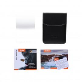 Rollei Rock Solid Umgekehrter Grauverlaufsfilter 100 mm Reverse GND4 (2 Stops/0,6)