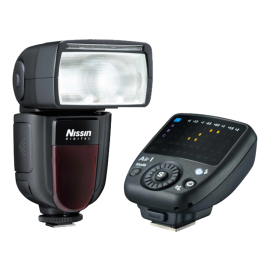 NISSIN - DI 700 A Commander Air 1 Kit NIKON