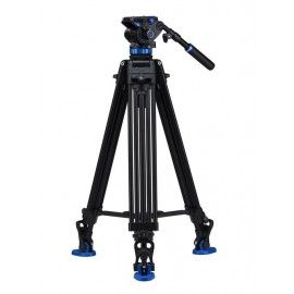 BENRO A573TBS7 Video Tripod Kit ALU inkl.S 7 Kopf