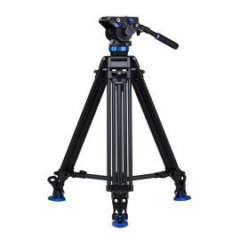 BENRO A673TMBS8 Video Tripod Kit ALU INKL.S8 KOPF