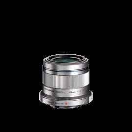 Olympus 45mm 1:1,8 M Zuiko Digital Silber