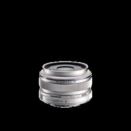 Olympus 17mm 1:1,8 M Zuiko Digital Silber