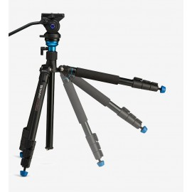 BENRO Aero2 Travel Angel Video Tripod Kit