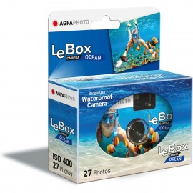 AgfaPhoto LeBox Ocean 400