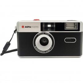 Agfa Photo Analoge Photo Camera 35mm schwarz