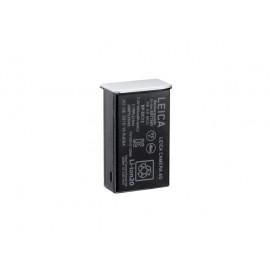 Leica Lithium-Ionen-Akku BP-DC 13, silbern