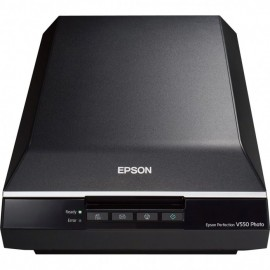 Epson Perfection V 550 Photo