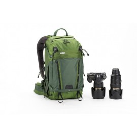 MindShift Gear BackLight 18L Woodland