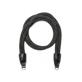Leica Double Rope Strap created by COOPH, night, 126 cm, Ring