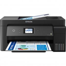 Epson ET-15000 EcoTank Tintenstrahl, Faxfunktion, LAN WLAN (Drucker)