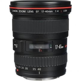 Canon EF 17-40mm 1:4,0 L USM