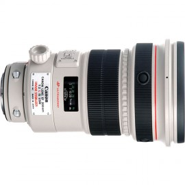 Canon EF 200mm 1:2,0 L IS USM