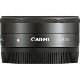 Canon EF-M 22mm 1:2 STM Objektiv  (inkl.UV Filter)