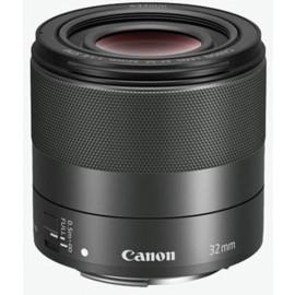 Canon EF-M 32mm 1.4 STM Objektiv