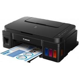 Canon PIXMA G2501 MegaTank Tintenstrahl-Multifunktionsdrucker