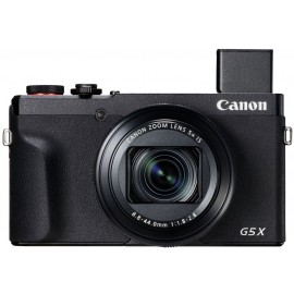 Canon PowerShot G5X Mark II schwarz (-50€ Sofort cash back )