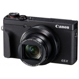 Canon PowerShot G7X Mark III schwarz (-40€  Sofort cash back )