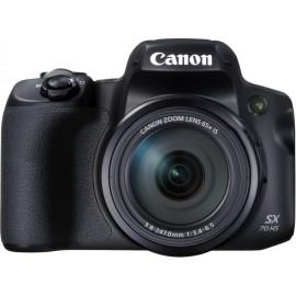 Canon PowerShot SX 70 HS (40€ cash back wird bei Bestellung abgezogen!!)