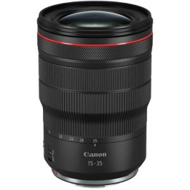 Canon RF 15-35/2.8 L IS USM