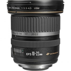 Canon EF-S 10-22mm 1:3,5-4,5 USM