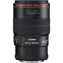 Canon EF 100mm 1:2,8 L IS Macro USM