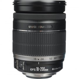Canon EF-S 18-200mm 1:3,5-5,6 IS