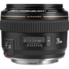 Canon - EF 28mm /1,8 USM